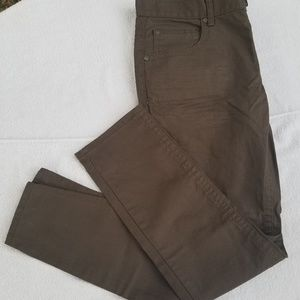 INC mens slim jeans